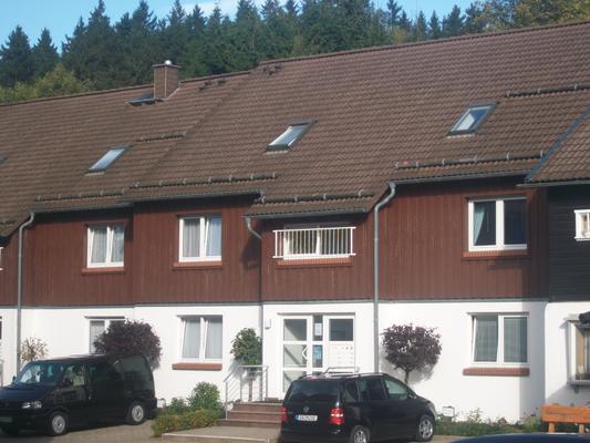 Residenz An der Bode, Appartement 12b - Braunlage