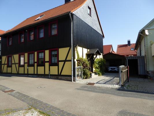 Ferienhaus Bittner - Ilsenburg