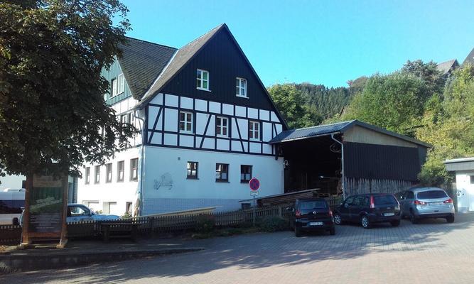 Ferienwohnung Börger - Olsberg