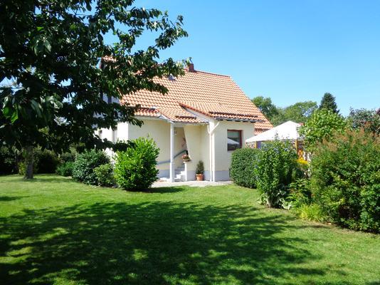 Ferienhaus Johanna mit Garten - Bad Harzburg
