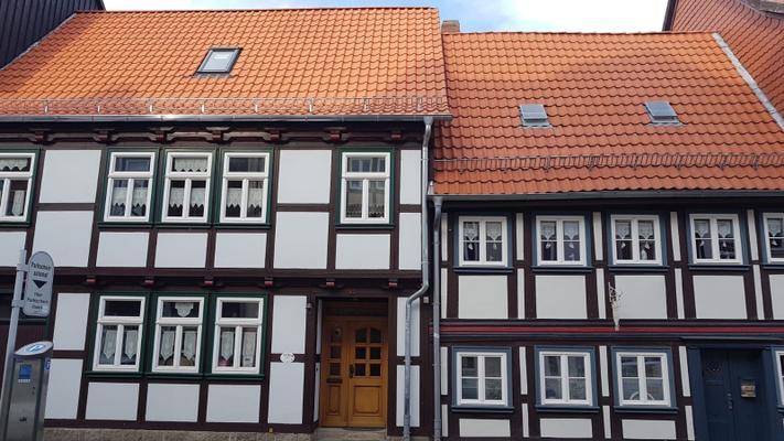 Ferienhaus Abalona I  - Wernigerode