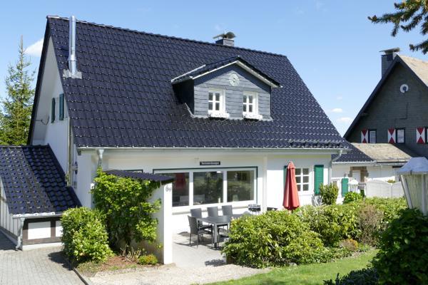 Ferienhaus 1 - Schneekäppchen - Winterberg