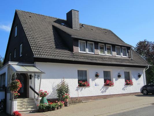 Ferienwohnung Haus Silberhuette - Altenau