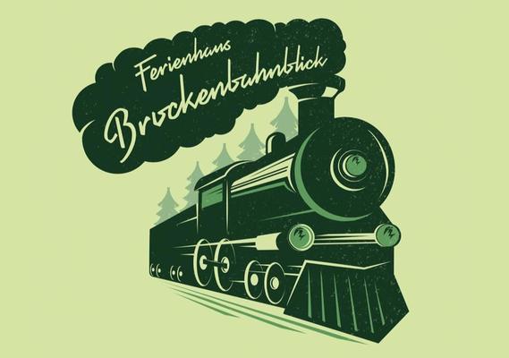 Ferienhaus Brockenbahnblick, Wohnung Brocken - Wernigerode