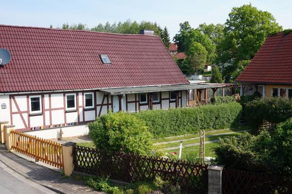 Kleines Bauernhaus - Dietersdorf