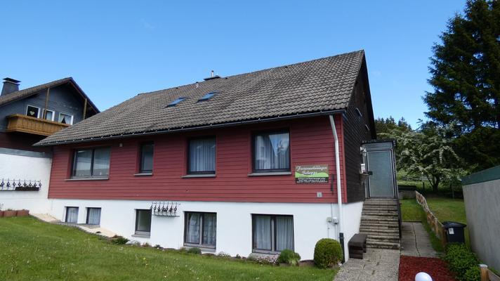 Ferienwohnungen Haus Schoppe, Whg. 1 - Braunlage