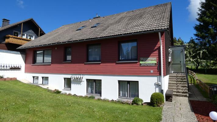 Ferienwohnungen Haus Schoppe, Whg. 2 - Braunlage