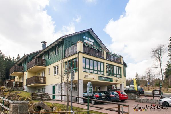Ferienanlage Zum Wildbach GmbH WG 13 - Schierke