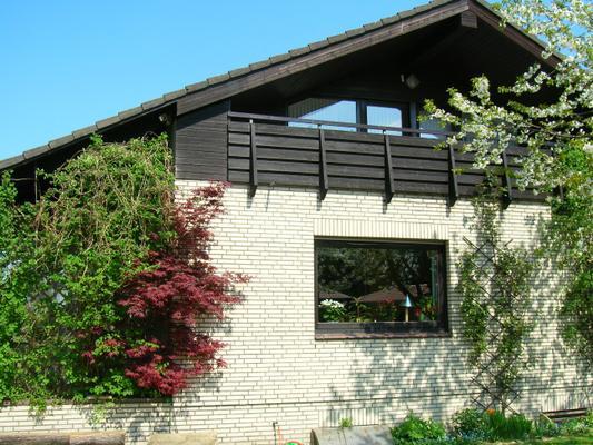 Ferienwohnung zum Waldseebad - Clausthal-Zellerfeld