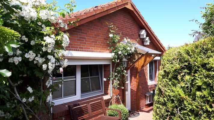Kleines Ferienhaus In Inselmitte Fehmarn 10900 Ferienhaus Bisdorf