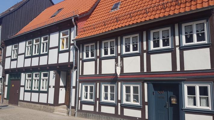Ferienhaus Abalona II - Wernigerode