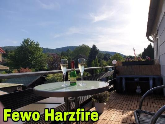 Fewo Harzfire - Bad Harzburg