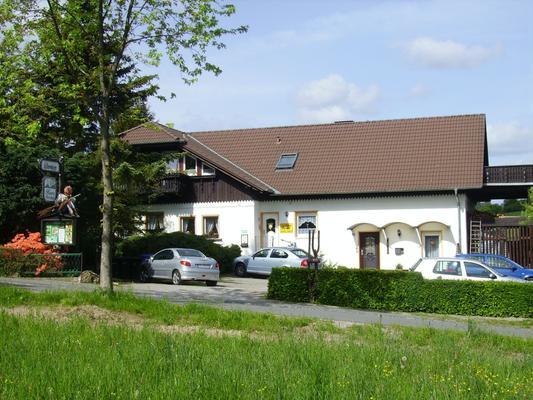 Ferienwohnung Harz Residenz - Altenbrak