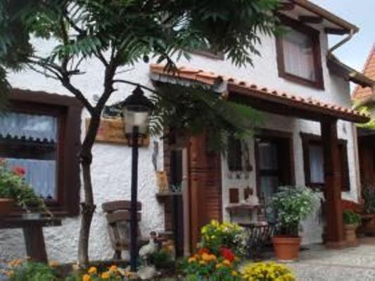 Ferienwohnung im Häuschen 4-Sternen - Bad Harzburg