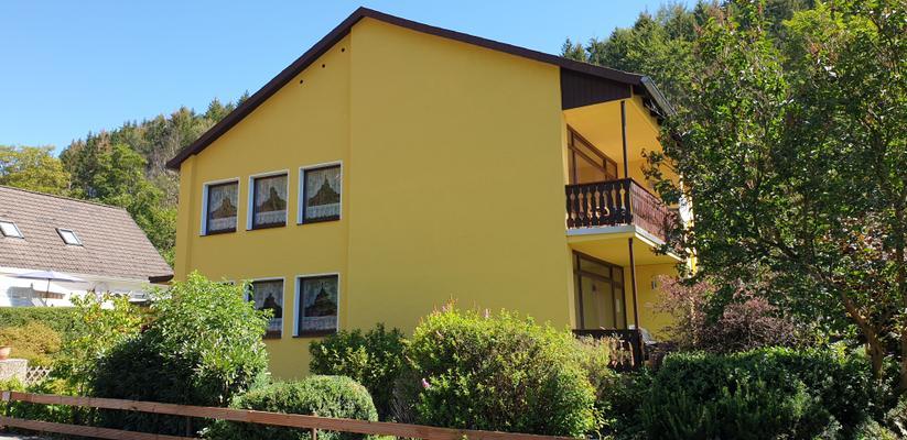 Ferienhaus für Familientreffen mit Kindern - Bad Sachsa