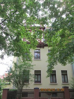 Ferienwohnung in Quedlinburg - Quedlinburg