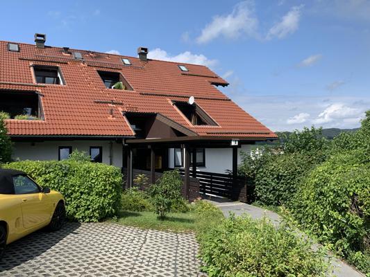 Ferienwohnung Voges - Bad Lauterberg
