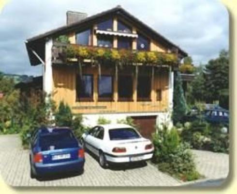 Berghof Arnika Ferienwohnung 6 - St. Andreasberg