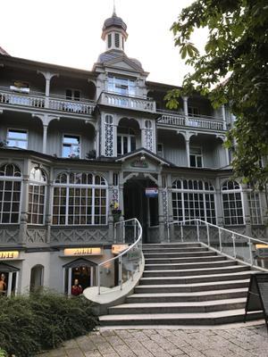 Ferienwohnung-Benvenuto - Bad Harzburg
