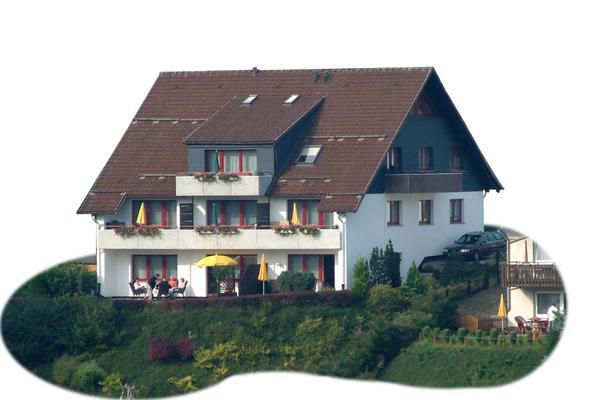 Haus Reimann Wohnung Typ B - Altenau