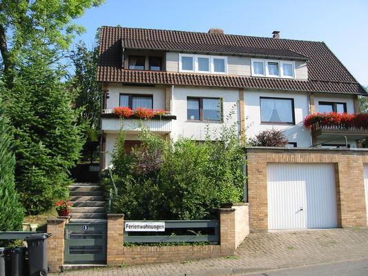 Ferienwohnung M. Niemerg 1 - Bad Sachsa