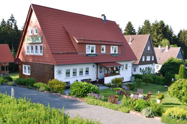 Ferienwohnung Edelweiss - Schulenberg