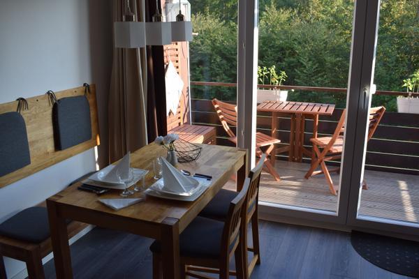 Ferienwohnung mit Sauna - Braunlage