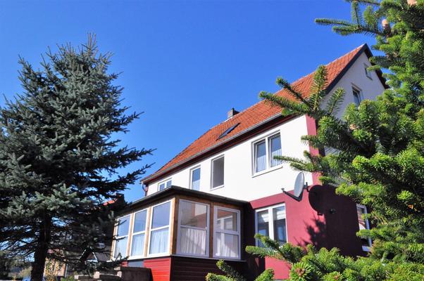Ferienhaus Feuerstein in Elend - Elend