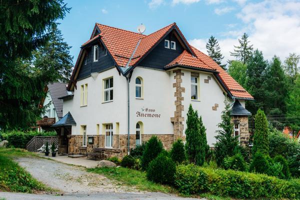 Ferienwohnung Tristan - Schierke