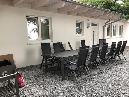 Haus am Wald - Wernigerode