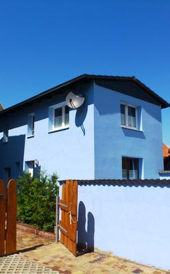Ferienhaus Bomke in Ilsenburg - Ilsenburg