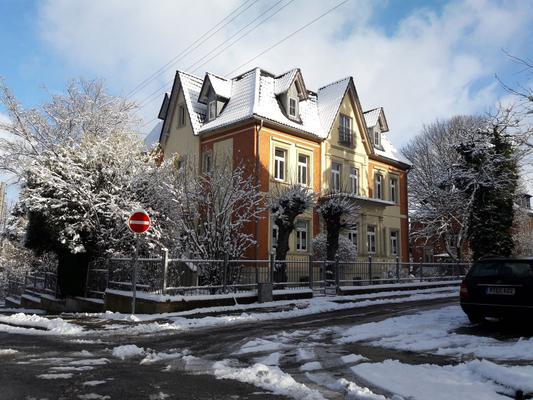 Ferienwohnung Villa Helene - Blankenburg