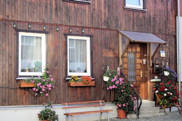 Ferienwohnung Weinbrunn 6 - Hasselfelde
