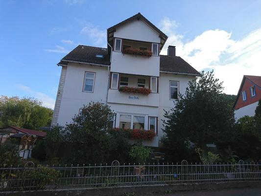 Haus Stella, Wohnung Pilz - Bad Harzburg