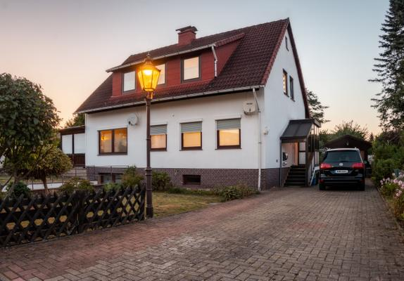 Harz-Haus KATI - Talblick - Bad Sachsa