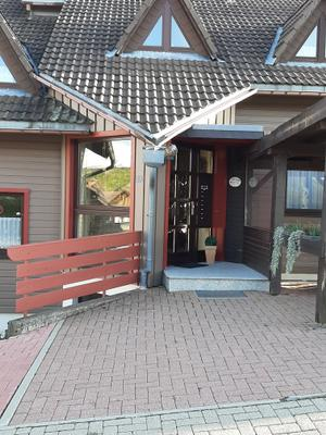 Ferienwohnung Hexe mit Komfort - St. Andreasberg