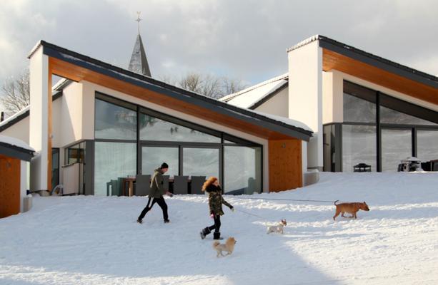 Villa 7 Winterberg - Winterberg