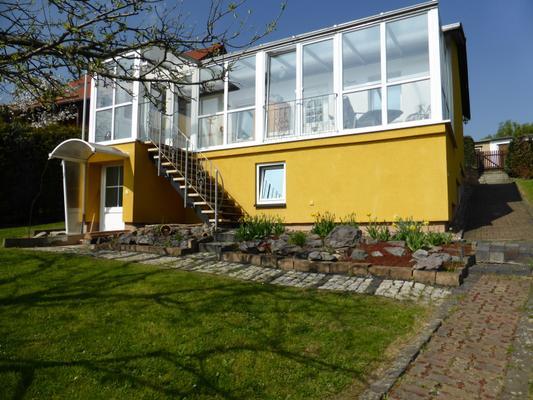 Ferienhaus Festerling - Ilsenburg