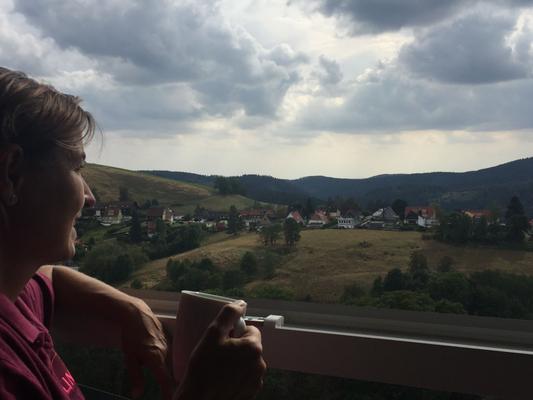 Ferienwohnung Jolina - St. Andreasberg