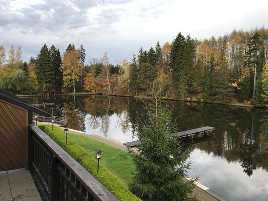 Neu renovierte Ferienwohnung am Waldsee - Hasselfelde