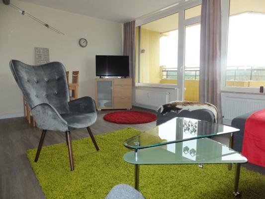 Appartement Steinbach - Hohegeiß