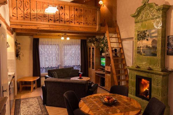 Gartenhaus- Harz-Risi - Gernrode
