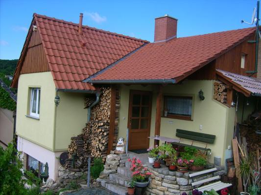 Harz Gartenhaus Risi - Quedlinburg