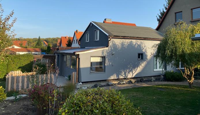 Ferienhaus Marwi - Ilsenburg