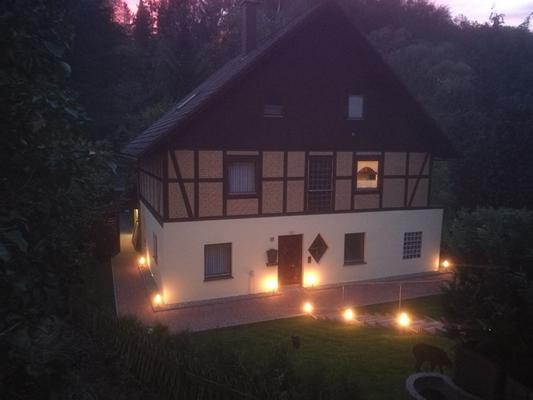 Ferienwohnung Storch - Bad Lauterberg