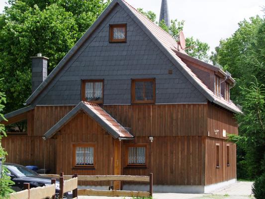 Ferienhaus Warme Bode - Elend