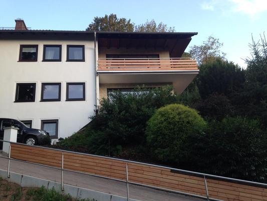 Berg-Oase I - Bad Lauterberg