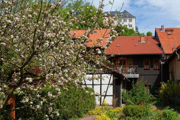 Ferienhaus Urlaub in Stolberg - Stolberg