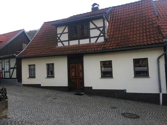 Ferienhaus Gudrun - Stolberg