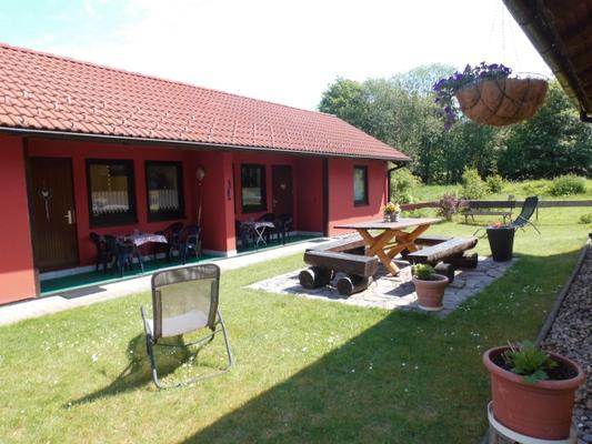 Schierke Ferienhäuser Conradi, Haus 3 - Schierke